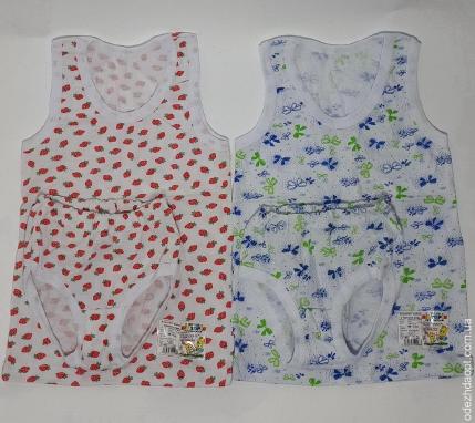 Турецкое детское нижнее белье оптом: высокое качество по доступной цене