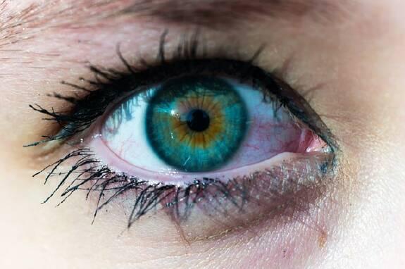 Проверка зрения и кератопография