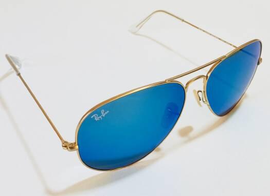 Купити окуляри Ray Ban Aviator ціна відмінна! - Оголошення ... a24869d057e5f
