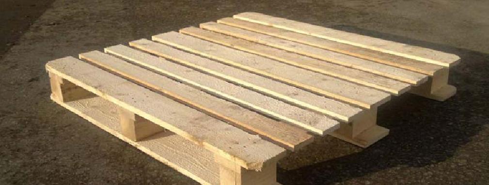 Піддон дерев'яний ціна доступна