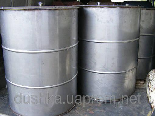 Купити бочку з нержавіючої сталі недорого