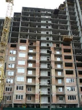 Отделка фасада штукатуркой Славянск качественно и недорого