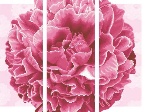Продається вишивка бісером квіти. Пропонуємо незвичайні картини ... 75ae9fa16a9ab