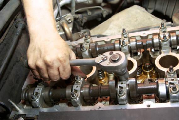 Капремонт двигуна ціна доступна у нас!