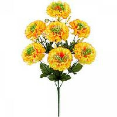 Купить искусственные цветы из Китая