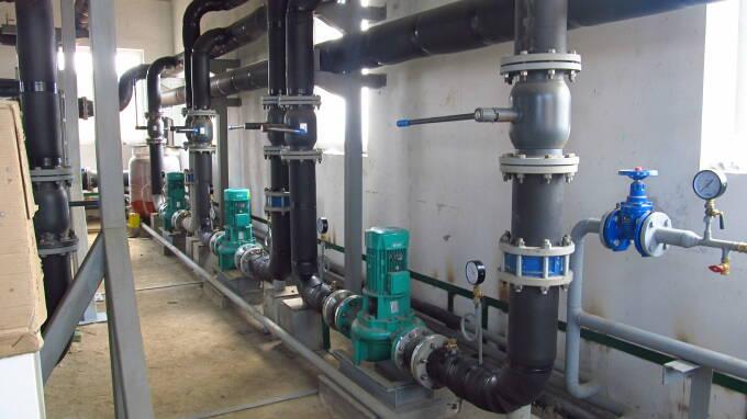 Прокладка водопроводу Київ: якісно та надійно