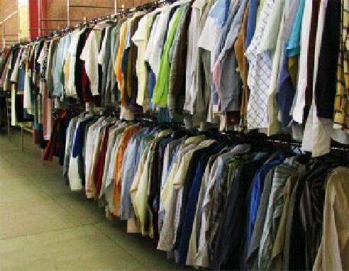 Пропонуємо сток одяг з Європи за приємними цінами!