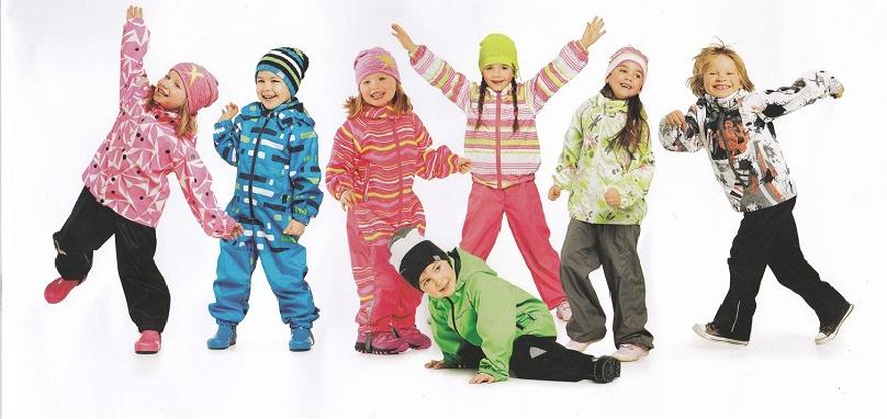 Детская одежда Kiko купить оригинал
