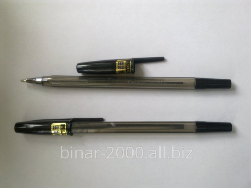 Заказать шариковые ручки оптом