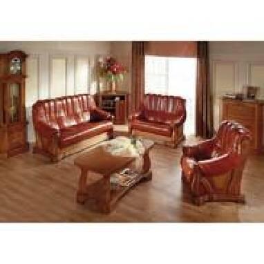 Розпродаж шкіряних меблів недорого та вигідно