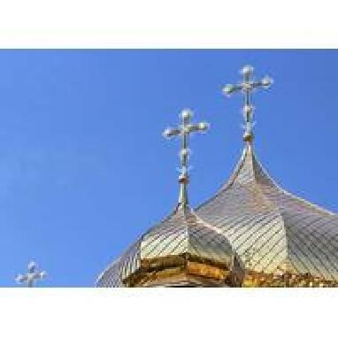Придбати церковний куполза вигідною ціною