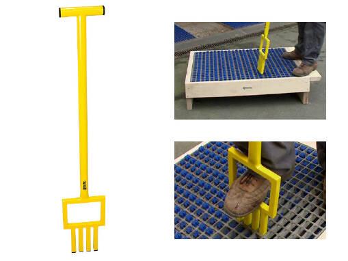Системи забезпечення чистоти на підприємствахціна вигідна