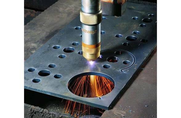 Плазмова різка листового металу – якісна послуга від компанії CapitalGlass