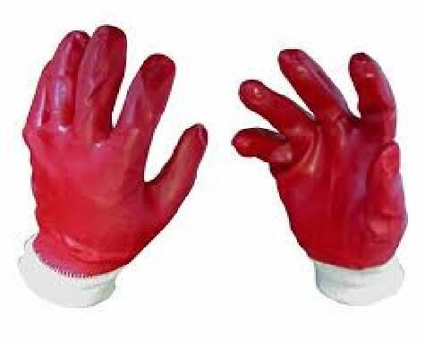 Перчатки бензомаслостойкие купить оптом недорого