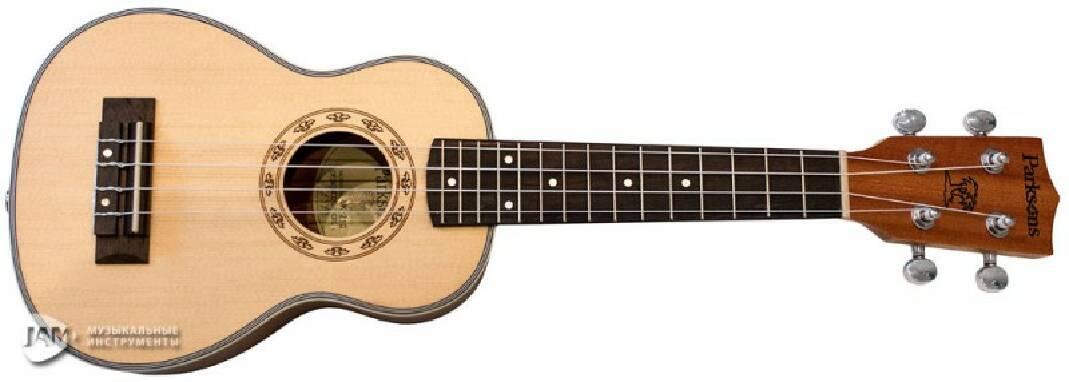 Продається гавайська гітара укулеле з гарантією!