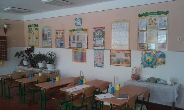 Замовити оснащення шкільних кабінетів