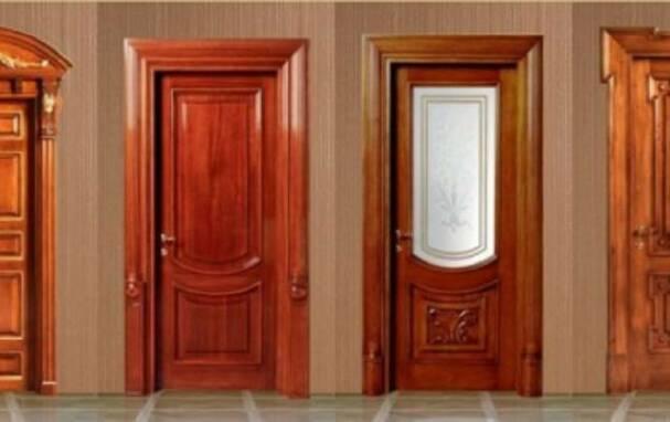 Міжкімнатні двері з масиву за доступною ціною