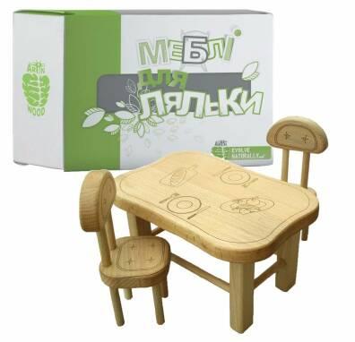 Расписные деревянные игрушки заказать