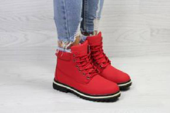 Timberland женские зимние ботинки недорого