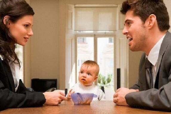 Захист батьківських прав. Допомога від фахівців вищого класу