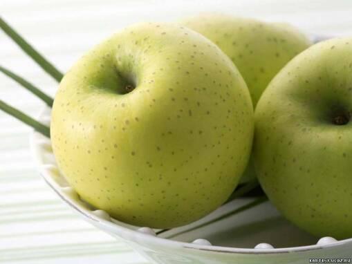 Продаем Голд яблоки оптом