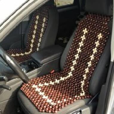 Массажный коврик на кресло водителя купить недорого