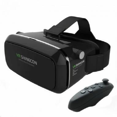Купити окуляри віртуальної реальності vr box ціна вигідна