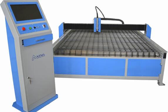 Продається якіснаустановка плазмового різання з ЧПУ