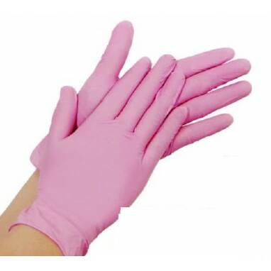 Купить нитриловые медицинские перчатки недорого