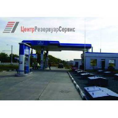 Зачистка резервуарів від нафтопродуктівза доступною ціною