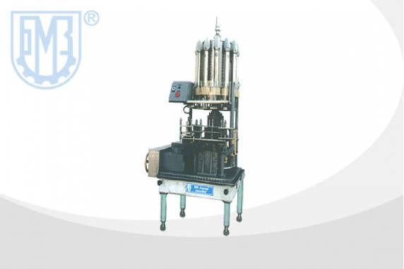 Оборудование для розлива жидкостей недорого