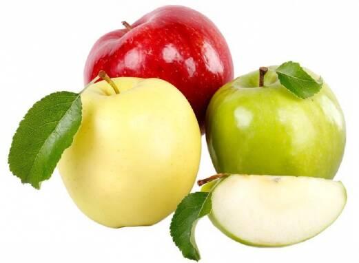 Купить лучшые сорта яблок Украина