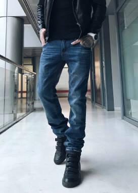 Купити стильні чоловічі джинси Ви можете у нас! - Оголошення ... a343ab87cee2a
