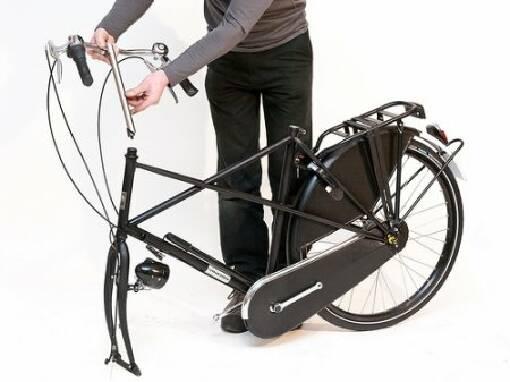 Для чоловіків в ЧЕХІЇ! Збірка велосипедів!!