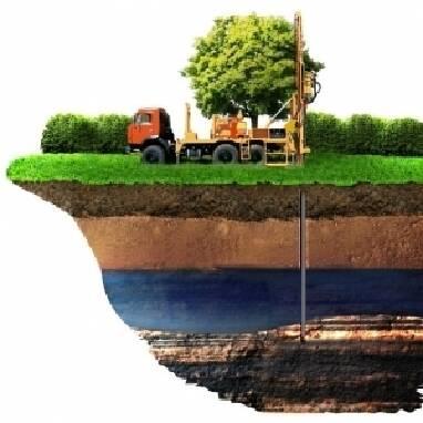 Замовити геологію ділянкипід будівництво недорого