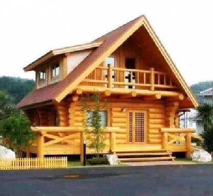 Дачні будинки з брусапридбати недорого