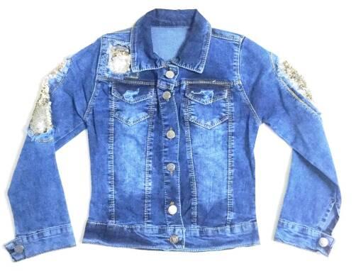 Дитячі весняні куртки недорого