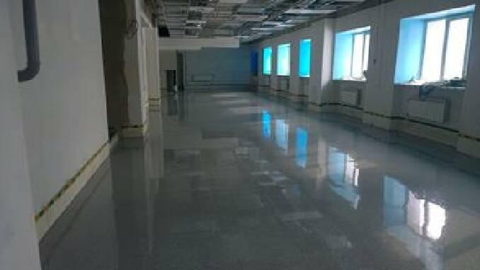 Антистатичне покриття підлоги недорого
