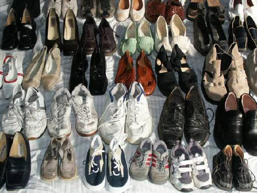 Взуття секонд хенд купити оптом - Оголошення - УкрБізнес 69279c059b9e0
