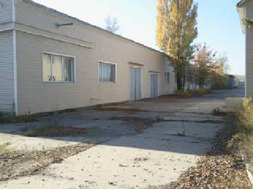Оренда промислових приміщень Київ