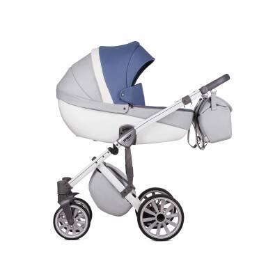 Детская коляска anexsport 3 в 1 купить по доступной цене