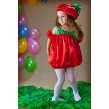 Карнавальний костюм для дівчинки недорого