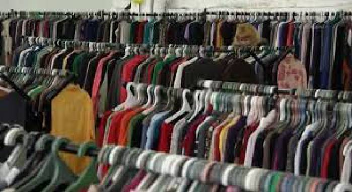 Придбати секонд хенд одяг оптомза вигідною ціною