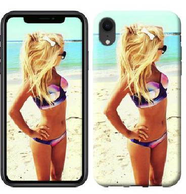 Great gift - cell phone case with photo