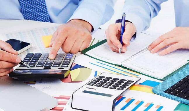 Консультація бухгалтера онлайн - ціна доступна