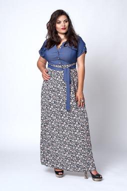 Нарядні сукні великого розміру купити - Оголошення - УкрБізнес 391177967988e
