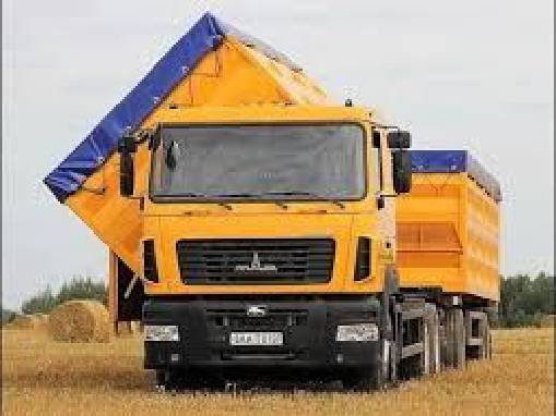 Послуги зерновоза по Українівід компанії Авантаж