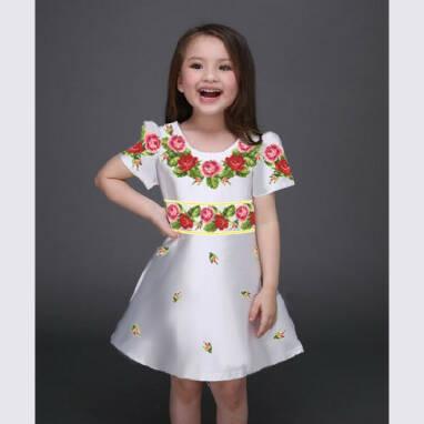Купити заготовки на сукні вишиті бісером Україна. Інтернет-магазин « ... 3b1b5b51816f3