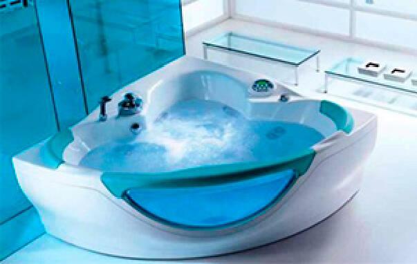 Замовляйте ремонт гідромасажної ванни