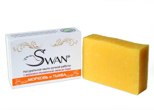 Органическое мыло для ежедневного использования